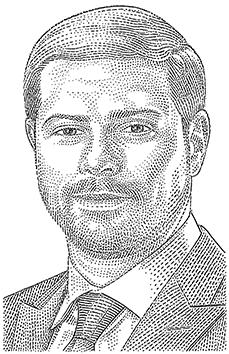 Matthew T. Wright's Profile Image