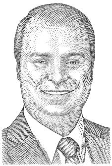 Brian R. Hummel's Profile Image